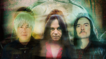 Meet The Lickerish Quartet