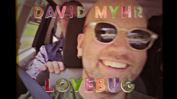 David Myhr's new video & deluxe album