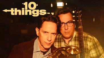 "They Might Be Giants reveal new song ""All Time What"" via CoS"