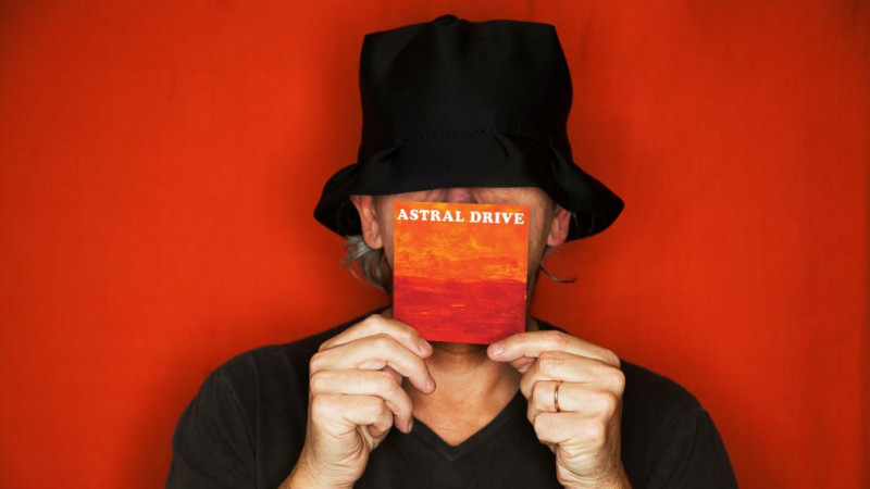 Astral Drive #2