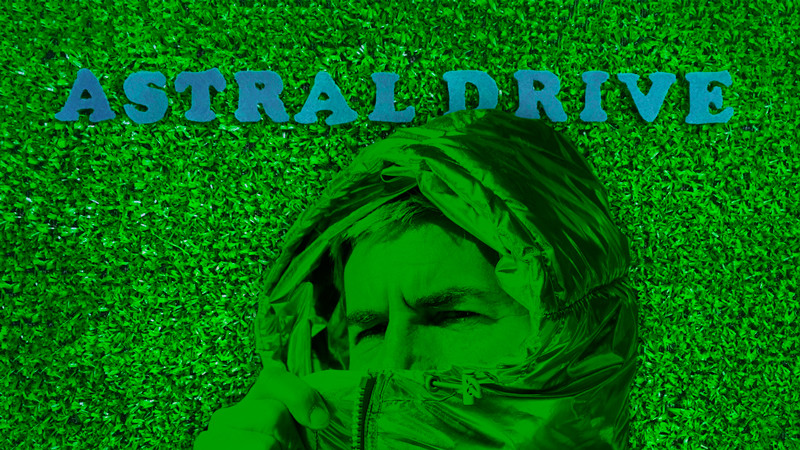 Astral Drive album number 2 is out now!