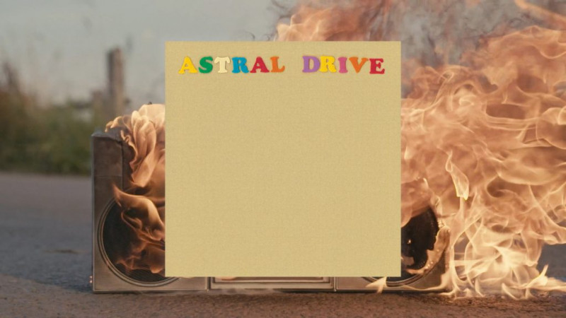 Astral Drive is here!